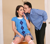 Kristina Rose - She Reads His Mind, then Rides His Dick 29