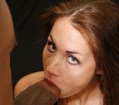 Maggie Matthews - Brunette Likes It Big 20