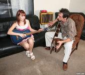Delilah Darling Gets Him Under Her 15