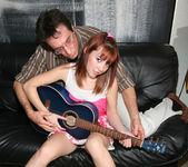 Delilah Darling Gets Him Under Her 16