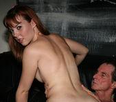 Delilah Darling Gets Him Under Her 19