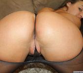 Amirah Adara Giving a Blowjob in Pantyhose 16