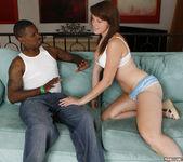 Lizzie Tucker Convinces Him 17