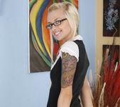Emma Mae - Flawless Blonde is Irresistible 2