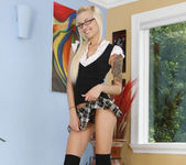 Emma Mae - Flawless Blonde is Irresistible 3