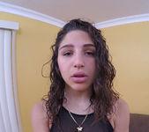 Bella Danger Gets a Mouthful 6