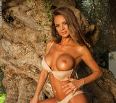 Dana - The Tree Of Beauty - PhotoDromm 2