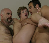 Double Penetration with Hot Young Nymphos 24