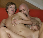 Double Penetration with Hot Young Nymphos 30