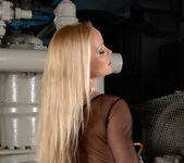 Silvia Saint - Actiongirls 3