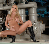 Silvia Saint - Actiongirls 12