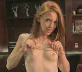 Nina Hartley and Pepper Kester - Lesbian Lawyers 15