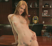 Nina Hartley and Pepper Kester - Lesbian Lawyers 21