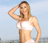 Sinn Sage and Tanya Tate from Here Cums the Bride 11