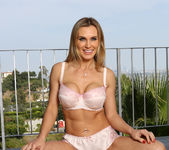 Sinn Sage and Tanya Tate from Here Cums the Bride 15