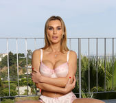 Sinn Sage and Tanya Tate from Here Cums the Bride 18