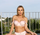 Sinn Sage and Tanya Tate from Here Cums the Bride 21