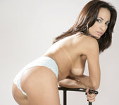 Belinha Baracho's Ass Keeps Him Cumming Back 16