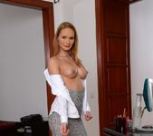 Kery Miller - Office Gossips - DPFanatics 4