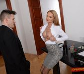 Kery Miller - Office Gossips - DPFanatics 9
