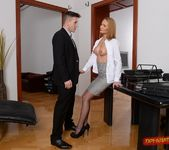 Kery Miller - Office Gossips - DPFanatics 10