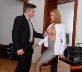 Kery Miller - Office Gossips - DPFanatics 11
