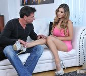 Yurizan Beltran - The things of fame - Footsie Babes 10