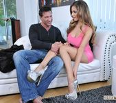 Yurizan Beltran - The things of fame - Footsie Babes 12