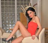 Kimmy Haze - Lusty Babe - Anilos 7