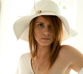Hailey Leigh - Sunhat Beauty 4