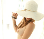Hailey Leigh - Sunhat Beauty 15