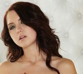 Chrissy Marie - Schoolgirl Striptease 7