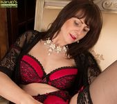 Toni Lace - Karup's Older Women 9