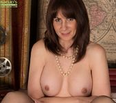 Toni Lace - Karup's Older Women 17