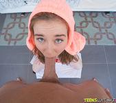 Mattie Borders - Pussy Monster - Teens Love Huge Cocks 3