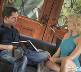 Hold Me So Tight - Mia Malkova And Kris Slater 4