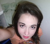 Emily - Selfshot Tease - SpunkyAngels 18