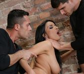 Anissa  Kate - Anal & DP with a Queen - Ass Hole Fever 15