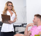 Corinna Blake - Sweet Tooth - MILF Hunter 2