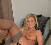 Samantha Snow - Sexy Shoes 17