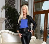 Jessie Volt - The Boss Lady - DPFanatics 2