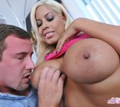 Bridgette B. - Sandy's Busty Assistant - Club Sandy 11