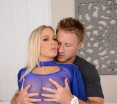 Angel Allwood - Thick And Thirsty - MILF Hunter 6