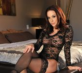 Chanel Preston - The First Lady - Footsie Babes 3