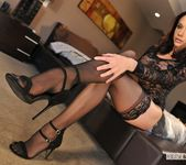 Chanel Preston - The First Lady - Footsie Babes 4