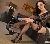 Chanel Preston - The First Lady - Footsie Babes 5