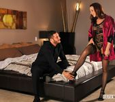 Chanel Preston - The First Lady - Footsie Babes 10