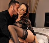 Chanel Preston - The First Lady - Footsie Babes 11