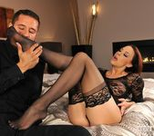 Chanel Preston - The First Lady - Footsie Babes 14