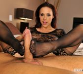 Chanel Preston - The First Lady - Footsie Babes 15